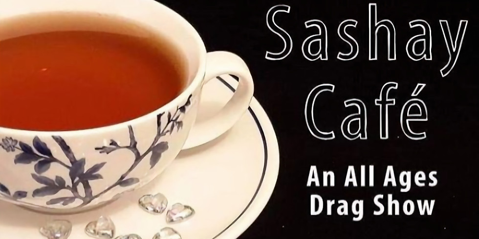 Sashay Cafe