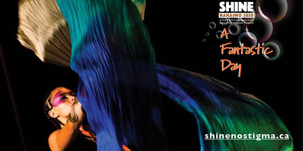 SHINE Nanaimo 2020