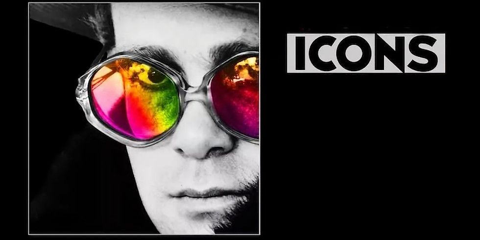 Icons 2020- SOLD OUT