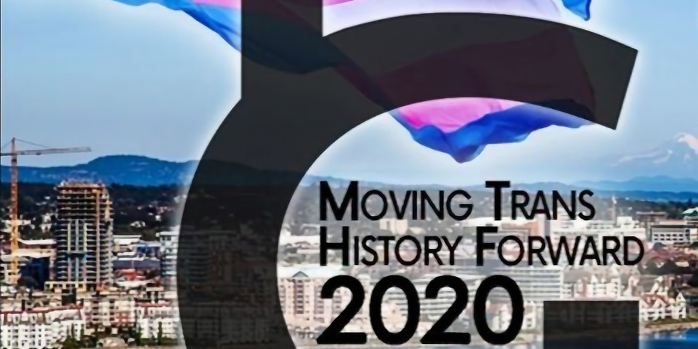 Moving Trans History Forward 2020
