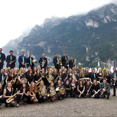 Flicorno d`Oro in Riva del Garda 2019