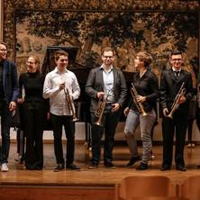 Trompetenklasse Augsburg