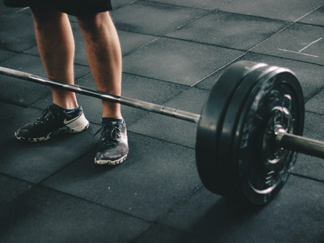 What Vegan Athletes Need To Know About Iron