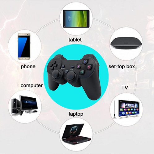 Android PS3 Style Gamepad