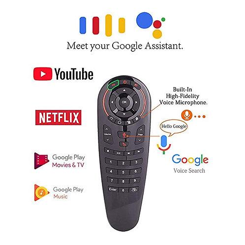 G30 Google Voice Air Mouse Remote