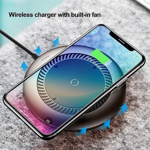 Wifi Charger for Iphone & Samsung