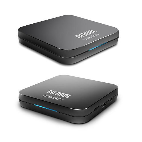KM9 Pro Android TV O/S 4G/32Gb  Amlogic S905X2 Pie 9.0