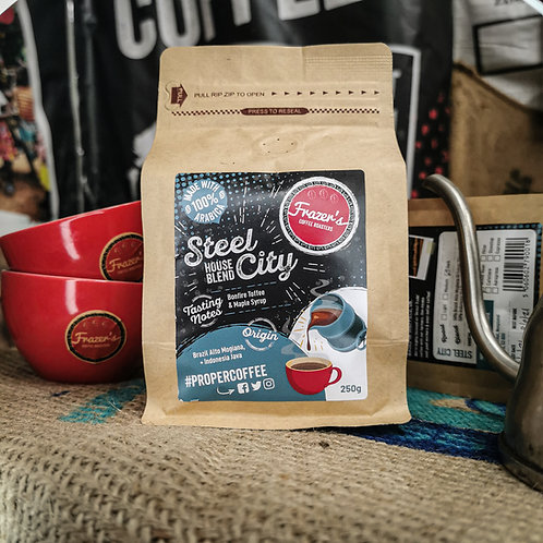 Steel City Blend