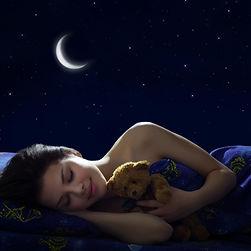 Hypnose bei Schlafproblemen