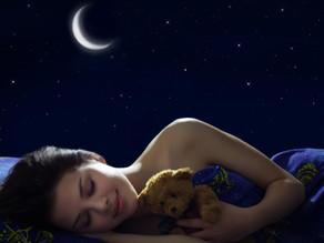 Schlafprobleme - 8 Schritte fuer einen gesunden Schlaf