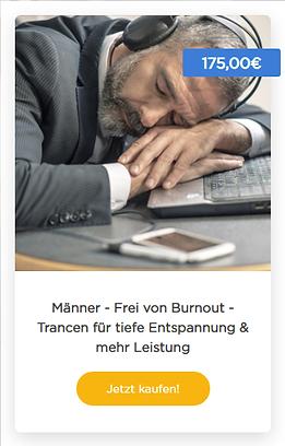 Burnout besiegen