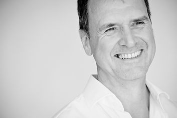 Hypnosetherapeut Mike Kock