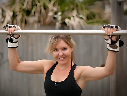 Womens boxing lessons and personal training