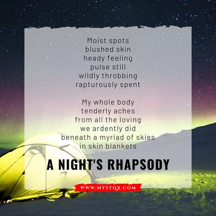 A Night's Rhapsody