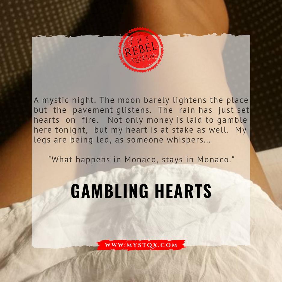 Gambling Hearts