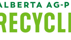 Six Collection Locations Added to 'Alberta Ag-plastic. Recycle It!' Grain Bag and Twine Recycling P