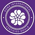 Certified Doula DONA