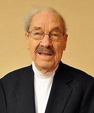 Reverend Robert Hunt