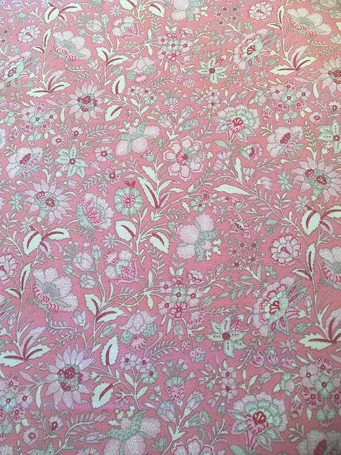 Persia Chambray Pink