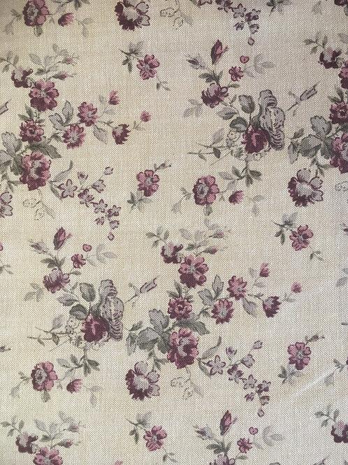 Marion Chambray Purple