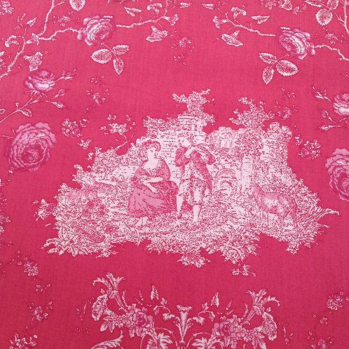 Princess Red Pink