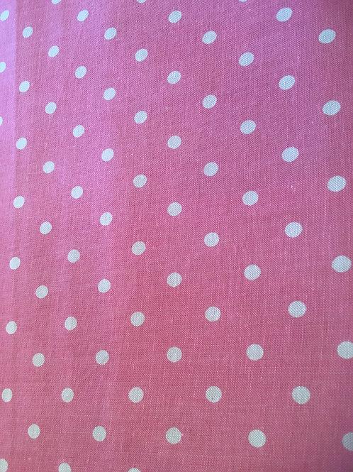 Moon Pink Chambray