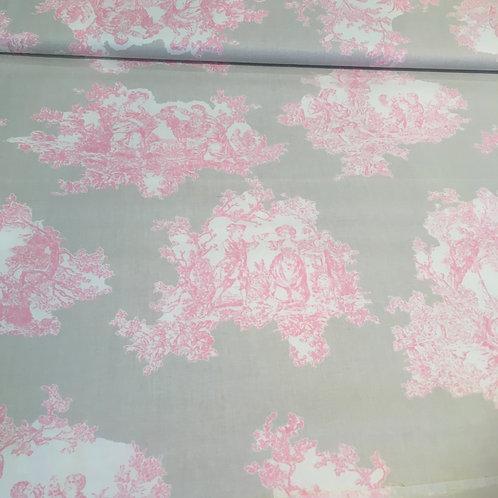 Sevigne Pink Beige
