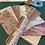 Thumbnail: Pink/Beige Fat Quarter Bundle