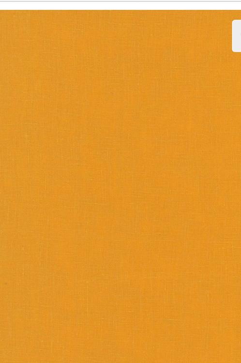 Linen, Rich Mustard