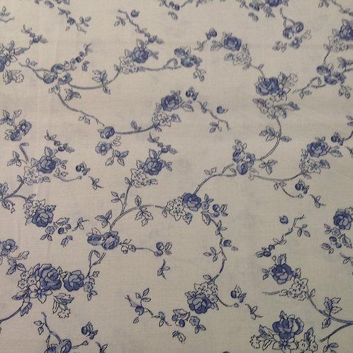 Alice Ivory Blue