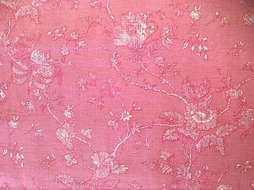 Anna Pink Chambray