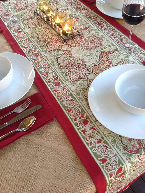 Malini Table Runner