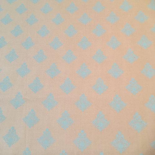 Ratna Blue Grey