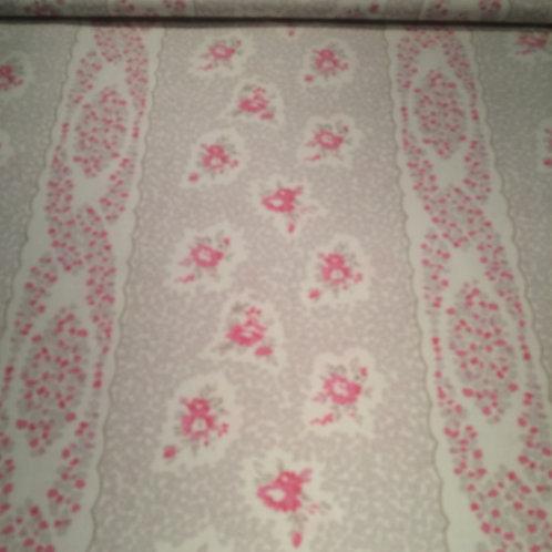 Rosalie Ivory Pink