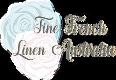 Fine French Linen Australia logo