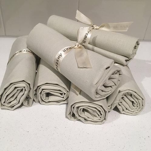 Linen, Birch