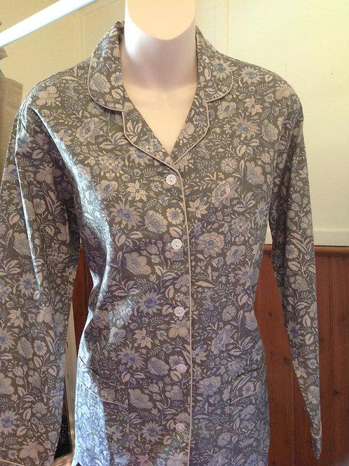 Persia Grey-Blue Pyjamas