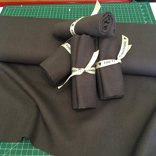 Linen, Charcoal