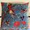 Thumbnail: Blue Velvet Cushion Cover