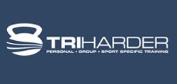 TriHarder - Business Coaching