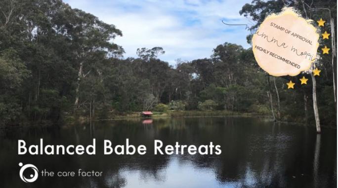Balanced Babe Retreat Getaway at Billabong