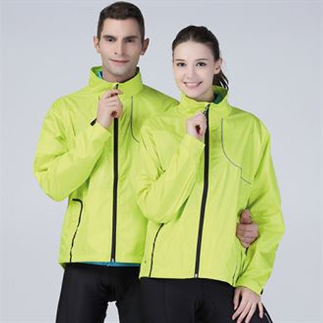 Men and Womens  fully water tight jacket