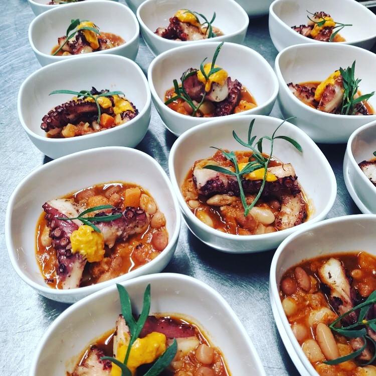 Supper Club Dish
