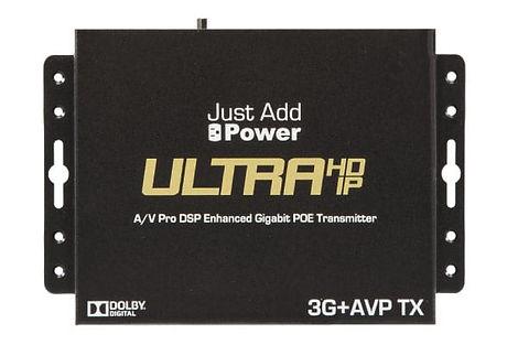 Just Add Power transmitter