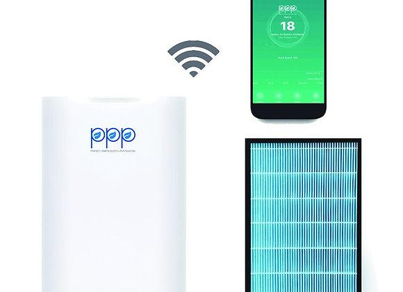 Green Breeze PPP Smart Wireless Air Purifier