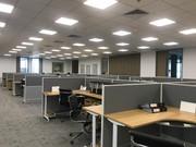 Smart Office Lighting Control System
