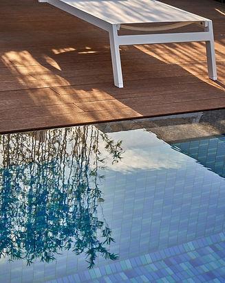 4 Headland Road swimming pool