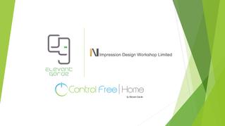EVG與《Impression Design Workshop Limited 皓室內設計有限公司》成為合作夥伴