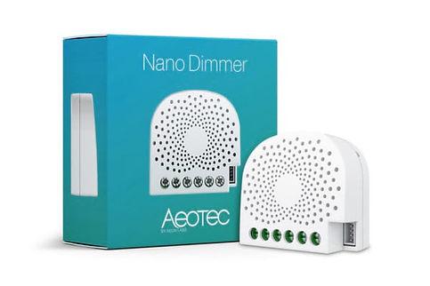 Aeotec Nano Dimmer