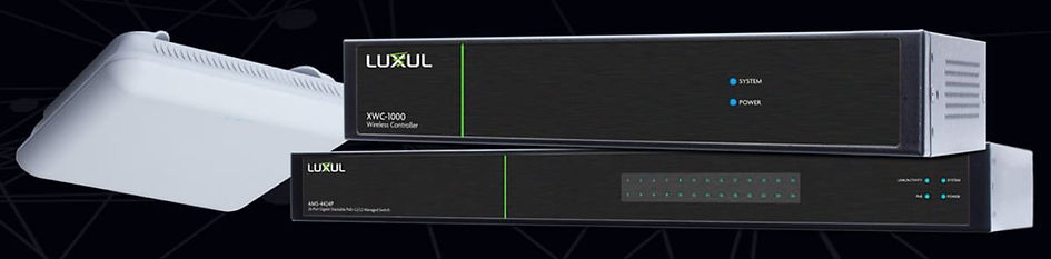Luxul products